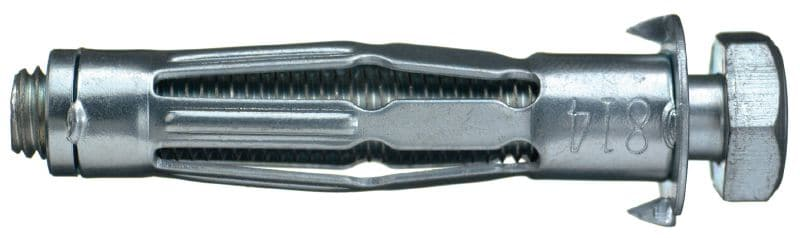HHD-S Economical cavity anchor